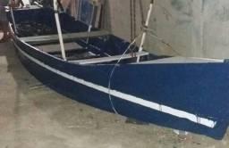 Barco pra pesca - 2019