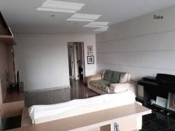 Apartamento na Batista Campos, 3 suítes, Edifício Waldir Acatauassu, 173m2