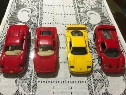 Ferrari em miniatura escala 1 36 de410ef0466