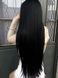 USE isso e seu cabelo vai crescer muito! Cabelo saudável!