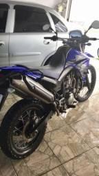 Vendo Xt 660r moto zera só venda - 2008
