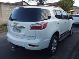 Gm - Chevrolet Trailblazer - 2014