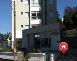 Apartamento à venda em marília no edifício van gogh