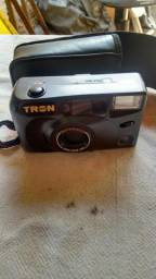 Máquina fotográfica antiga p/colecionador tron,com estojo 48,00