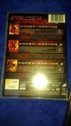 Homem Aranha 5 filmes