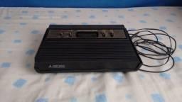 Atari 2600 (No Estado, Somente o Console)