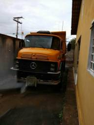1516 caçamba truck leia o anúncio - 1984