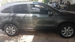 Honda Crv 2.0 lx 4x2 16v gasolina 4p automático - 2011 / * - 2011