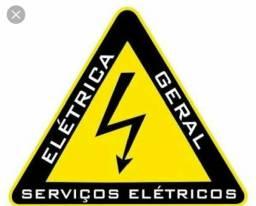 Eletrecista 981272729 whats