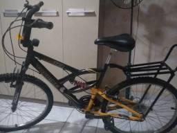 Bicicleta De Mola