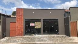 Aluga-se excelente ponto comercial no bairro de Fátima / Jóquei em Teresina - PI