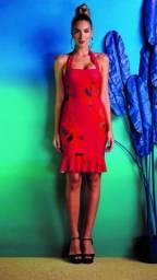 Vestidos my place- com etiqueta-