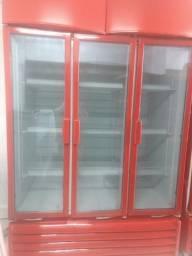 Freezer para loja