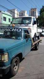 Guincho rampa fixa embutidas - 1992