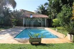 Casa de condomínio à venda com 5 dormitórios cod:717131