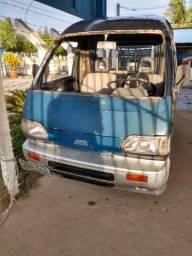 Towner motor 1.0 injeção - 1996