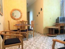 Apartamento para alugar com 2 dormitórios em Canto do forte, Praia grande cod:17