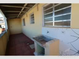 Casa para alugar com 1 dormitórios em Parque joão ramalho, Santo andré cod:52543