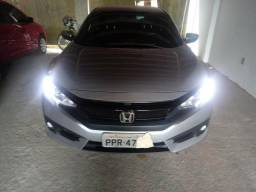 Honda civic sport - 2017