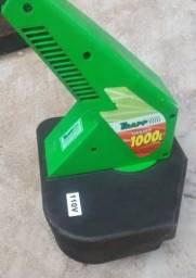 Roçadeira Elétrica Trapp Master 1000