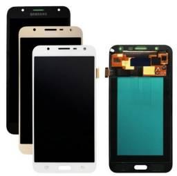 Display Tela LCD Touch J7 NEO (J701) com Garantia