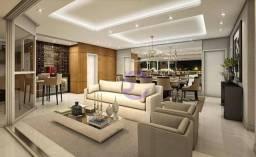 Apartamento com 3 dormitórios à venda, 189 m² por R$ 1.006.406,50 - Centro - Cornélio Proc