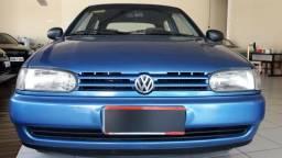 Vw - Volkswagen Gol - 1996