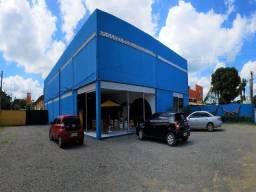 Comércio beira de pista na melhor área comercial de Aldeia | Oficial Aldeia Imóveis