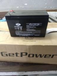 Bateria estacionária GP12-7