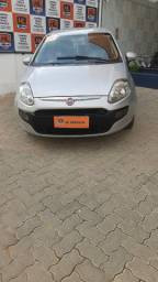 Fiat punto Attractive 1.4- 2013