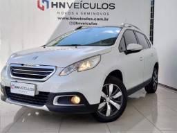 Peugeot 2008 Griffe 1.6 2018 AUT (81) 99869.8623