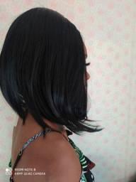 Peruca Wig Lisa