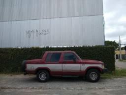 Vende-se caminhoneta D-20 ano 1990 a Diesel uma relíquia em excelente estado