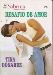 Desafio de Amor - Tina Donahue