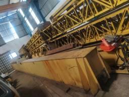 Ponte rolante 16 toneladas