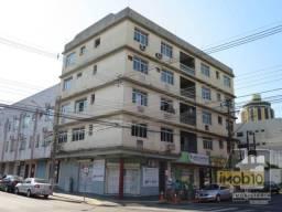 Apartamento com 2 dormitórios para alugar, 68 m² por R$ 1.200,00/mês - Centro - Foz do Igu