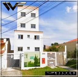 Apartamento à venda com 1 dormitórios em Bairro alto, Curitiba cod:w.a2140
