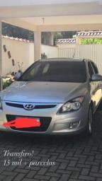 Hyundai i30 automático 2010 passo financiamento