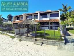 Casa para alugar com 4 dormitórios em Centro, Porto belo cod:135