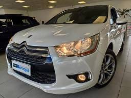CITROEN DS4 1.6 TURBO 16V 5P AUT