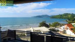 Apartamento para alugar com 3 dormitórios em Pereque, Porto belo cod:216