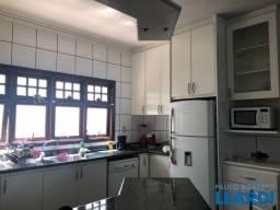 Casa de condomínio para alugar com 5 dormitórios em Condomínio arujá 5, Arujá cod:588271