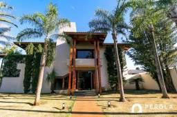 Casa de condomínio à venda com 4 dormitórios em Residencial granville, Goiânia cod:C5235