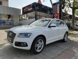 Audi Q5 2.0 TFSI AMBIENTE 16V GASOLINA 4P AUTOMÁTICO 4X4 TURBO
