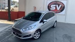 Ford New Fiesta 1.6 L SE 4P