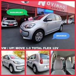 Vw / up! move 1.0 12v 2014/2015