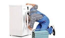 Assistencia Tecnica Maquina de Lavar Lava e eca Fogão Geladeira Freezer