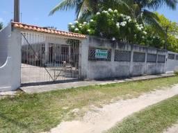 Casa em Itamaracá - Praia do Sossego