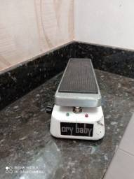 Pedal wah wah cry baby customizado