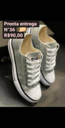 Vendo all star Novo